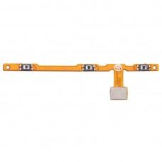 Power Button & Volume Button Flex Cable for Hisense H18