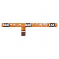 Power Button & Volume Button Flex Cable for Hisense i630