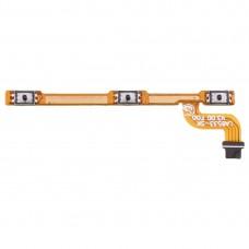 Power Button & Volume Button Flex Cable for Hisense E76