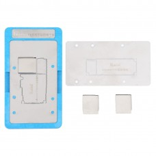 Kaisi Mainboard Middle Layer Board BGA Reballing Stencil Plant Tin Platform for iPhone 11 / 11 Pro
