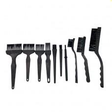 10 In 1 Anti-static Brush PCB Board Cleaning Brush