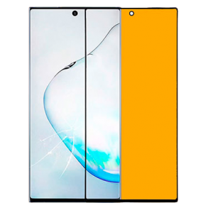 Front Screen Outer Glass Lens