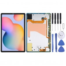 LCD Screen and Digitizer Full Assembly for Samsung Galaxy Tab S6 SM-T860/T865