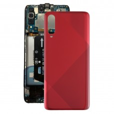 Battery Back Cover for Samsung Galaxy A70S(Red)
