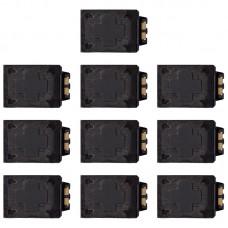 10 PCS Speaker Ringer Buzzer for Samsung Galaxy A30s SM-A307