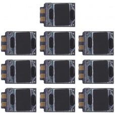 10 PCS Earpiece Speaker for Samsung Galaxy A8+ (2018) SM-A730