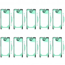 10 PCS Front Housing Adhesive for Samsung Galaxy S20