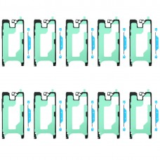 10 PCS Front Housing Adhesive for Samsung Galaxy Note10