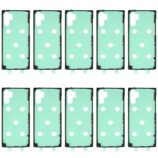 10 PCS Back Housing Cover Adhesive for Samsung Galaxy Note10