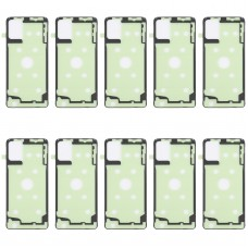 10 PCS Back Housing Cover Adhesive for Samsung Galaxy A31