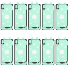 10 PCS Back Housing Cover Adhesive for Samsung Galaxy A41