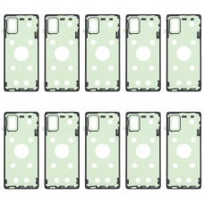 10 PCS Back Housing Cover Adhesive for Samsung Galaxy A71