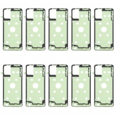 10 PCS Back Housing Cover Adhesive for Samsung Galaxy A51