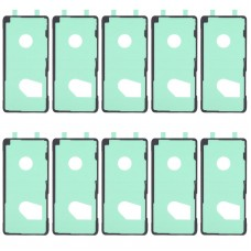 10 PCS Back Housing Cover Adhesive for Samsung Galaxy Note20