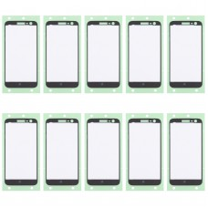 10 PCS Front Housing Adhesive for Samsung Galaxy J2 Core / SM-J260