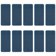 10 PCS Back Housing Cover Adhesive for Google Pixel 4