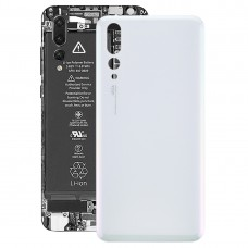 Back Cover for Huawei P20 Pro(White)