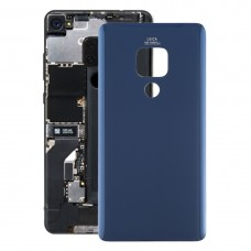 Battery Back Cover for Huawei Mate 20(Blue)