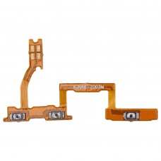Power Button & Volume Button Flex Cable for Huawei Honor V30 Pro