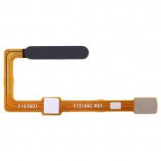 Fingerprint Sensor Flex Cable for Huawei Y9s (Black)