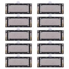 10 PCS Earpiece Speaker for Huawei Y7 (2018)
