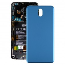 Battery Back Cover for LG K30 (2019) / X2 2019 / X320 LMX320EMW(Blue)