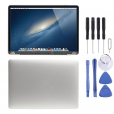Full LCD Display Screen for MacBook Air 13.3 inch A2179 (2020) (Silver)