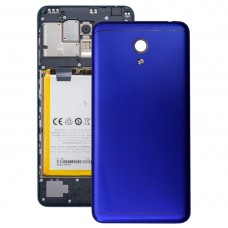 Battery Back Cover for Meizu M6 / Meilan 6(Blue)