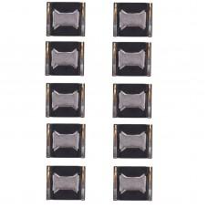 10 PCS Earpiece Speaker for ZTE Blade A512