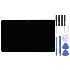 LCD Display + Touch Panel  for Dell Venue 11 Pro 10.8 inch (Sharp LQ108M1JW01)(Black)