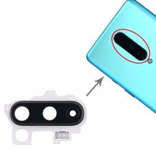 Camera Lens Cover for OnePlus 8(Black)
