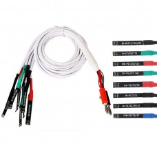 MECHANIC iBoot AD Max Mobile Phone Repair Power Test Cable For iPhone / Android