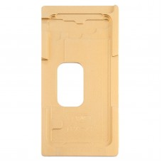 Press Screen Positioning Mould with Spring for iPhone X / XS