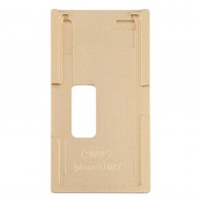 Press Screen Positioning Mould with Spring for iPhone 11 Pro Max