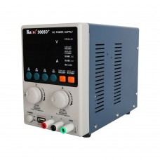 Kaisi KS-3005D+ 30V 5A DC Power Supply Adjustable, US Plug