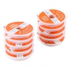 10 PCS/Set MT-1515 1.5M 1.5MM Suction Tin Wire