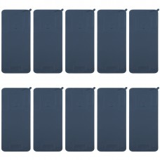 10 PCS Back Housing Cover Adhesive for Xiaomi Redmi Note 8T