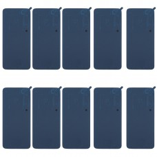 10 PCS Back Housing Cover Adhesive for Xiaomi Redmi Note 8